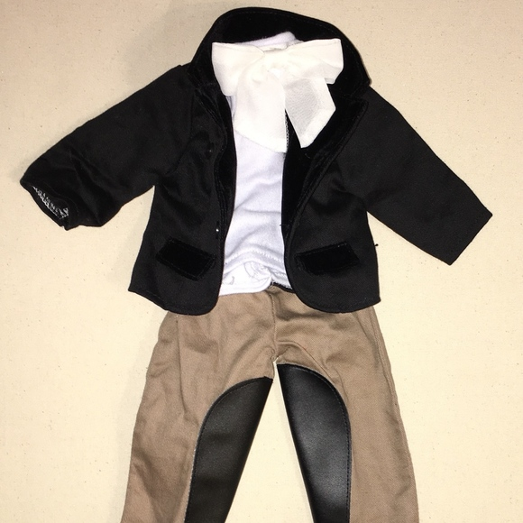 """Our Generation Other - Girls 18"""" Riding Doll Outfit with Boots"""